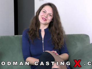 WoodmanCastingX presents Sofia Curly