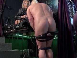 Online video femdom kinky mistresses – mistress saida – worship