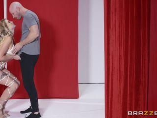 Giselle Palmer - Ribbon Fucking
