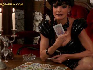 Rope Bondage – Carmen Rivera – Sexercises Of My Slut – Chapter One-Two
