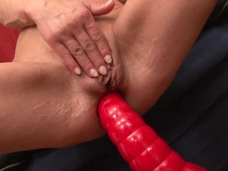Mature Nicol Gets Double Penetrated In Interracial - Nicol