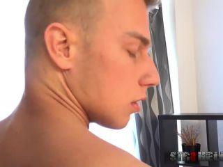 Bradley Cook - MILKINGMEN