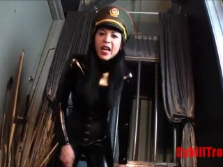 Cybill Troy – This Is War
