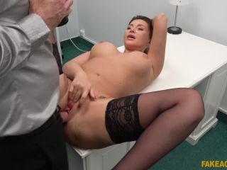 Casting 8063-Anna Polina