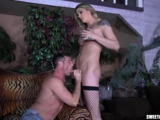 She Owns Your Manhood – Butt Fucked and Drained by Casey and Kat