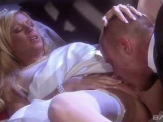 Ahryan Ashtyn Gets Slutty On Her Wedding Night