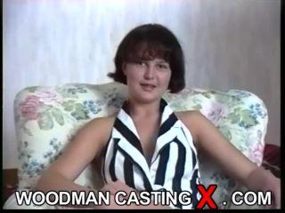Elysa Mell casting X