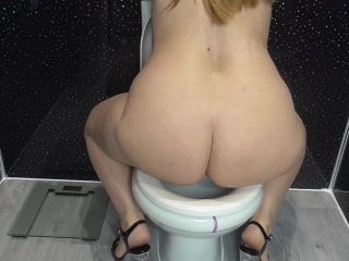 Princess-Cheryl - The BIGGEST dump [FullHD 1080P] - Screenshot 5