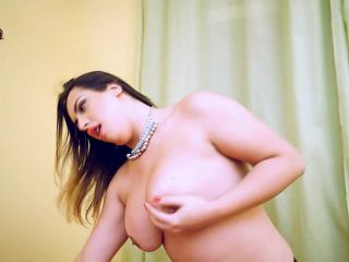 Online shemale video Curvy Patricia Bismark Gets Her Ass Pounded