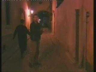 Online Video Olga Pechova – (Evil Angel) – Prague By Night - Rocco Invites Buttman To Prague double penetration