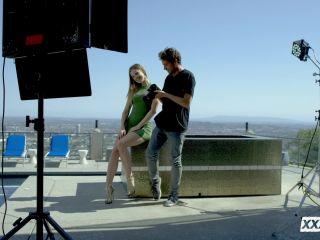 XXXShades presents Jillian Janson in Give In To Temptation —