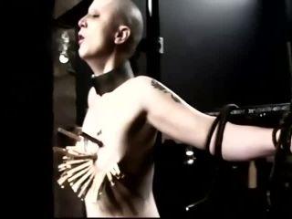 Brutal BDSM Safira – Punished Tits (110811)