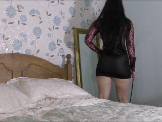 SuperiorWoman – Addicted To My Cruel Seduction