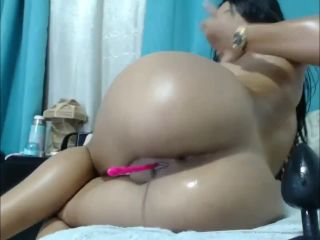 Video Dahyn Squirt COMPILATION #2
