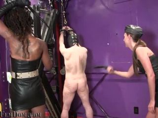 Online Fetish video Long Hair – Fascist FemDom – Mona & Phoenix's Sunday Funday! Pt. 1 – Ms. Mona Rogers and Mistress Martine Phoenix
