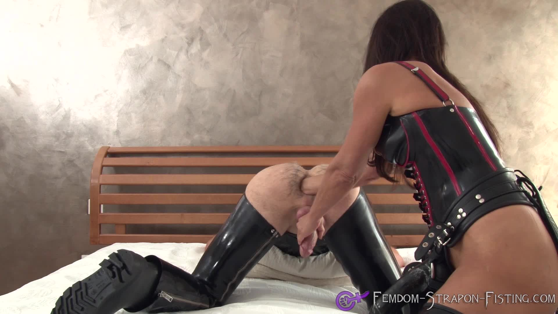 Mistress Male Sex Slave