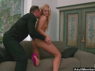 Fucking His Best Friend's Sexy Blonde Wife