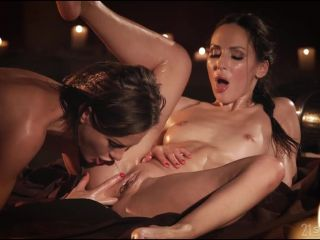 Tina Kay, Lilu Moon - When Two Women Love Each Other