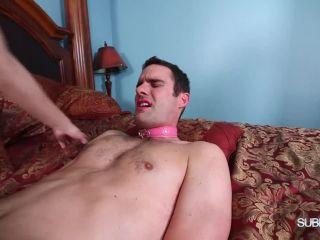 SubbyHubby presents Harlow Harrison in Ultimate Chastity Tease