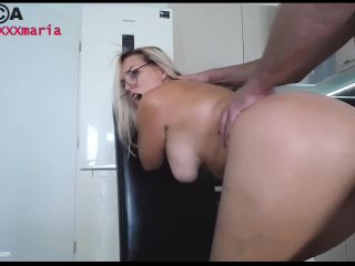 Chaturbate Webcams Video presents Girl RealtoxxxMaria in Show from