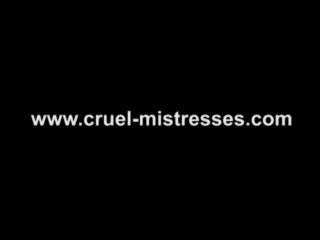 CRUEL MISTRESSES  Boot admiration. Starring Mistress Ariel [Bootdom, Femdomboot, Boot Domination, Bootlicking, Boot Worship, Boot Fetish]