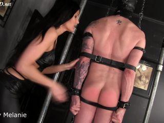 Obey Melanie in Ultimate Cum Scenes 5