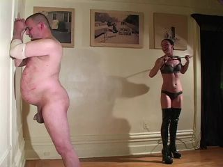 Porn online Mistress Trish – Pure Agony Between Her Whip and Her Hard Kicks femdom