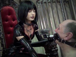 Porn online DomNation – BERRY GOOD 2 SEE YOU. Starring Goddess Nikki Next femdom