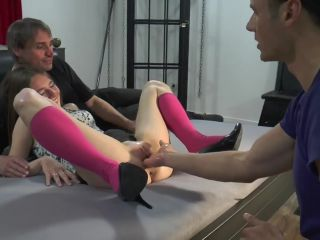 KarinaHH double fisting sex extreme homemade