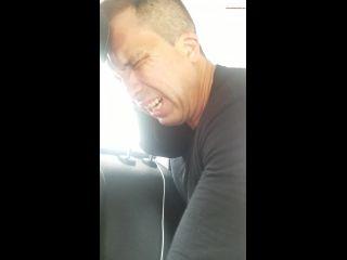 Lena Kelly in Buttfucked in Brazil Highway Spitroast