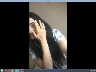 Check teen girl webcam 008