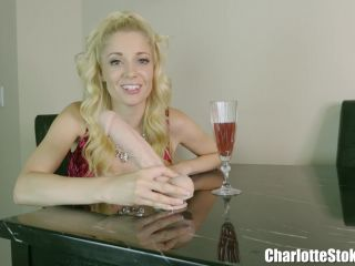 Charlotte Stokely – Humilidate 1 and Humilidate 2
