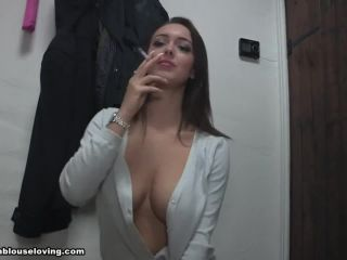 Movie title Lauren Louise marsh smoking 8