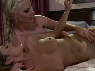 Lesbian Anal Initiations 2014
