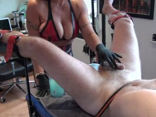 Humiliation – LADY ROCHESTER English Mistress – Crown of Thorns