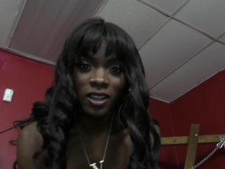 Video online MeanBitches – Ana Foxxx POV Slave Orders 5 | meanbitches | fetish porn