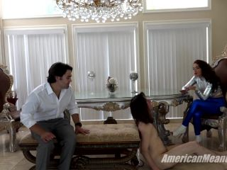 Femdom – The Mean Girls – Facesitting Engagement – Princess Carmela