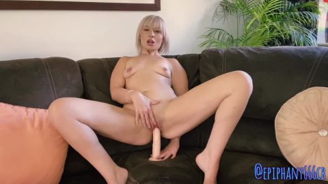 Epiphany Jones - Mommy Fucks You After Night Out [FullHD 1080P]