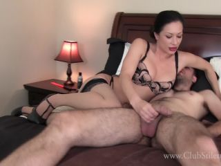 Online femdom video Clubstiletto - Miss Jasmine - Gassed and Ruined