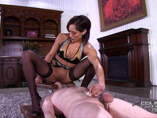 Do you like me teasing your cock?