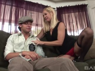 Aubrey Addams, Totally Tabitha - Mommy, You and Me Make 3 2
