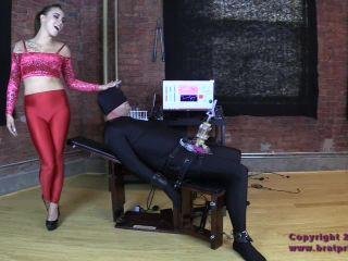 Porn online Brat Princess 2 – Sasha Foxx – Cow Andy Milked without Mercy femdom