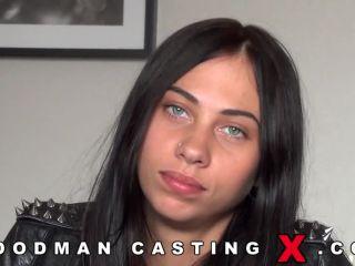 Kamilla casting  2013-10-25