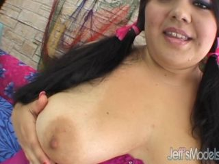 Young Chubby Sex