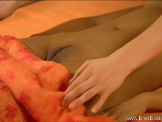 The best way to massage a woman!