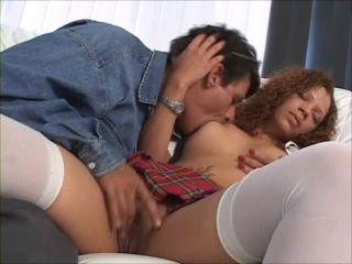 Hardcore Anal Threesome