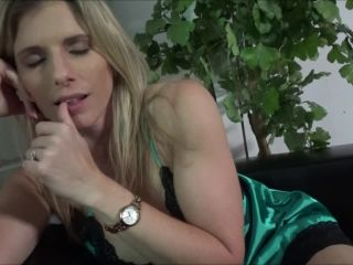 mother's secret lessons: lesson 2. using mommy's mouth  family therapy  cory chase