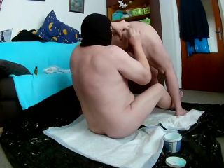 Session with toalettle slave smaller size [FullHD 1080P] - Screenshot 3