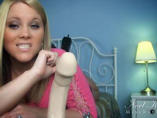Porn online Miss Noel Knight - Major Cock Tease femdom