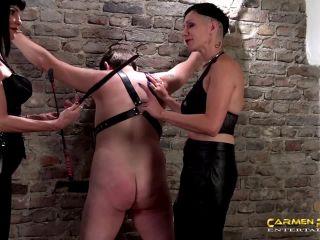 carmen rivera  slave on fire: chapter two  crush